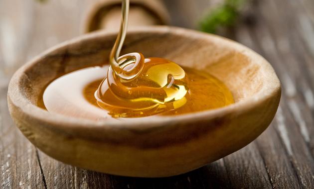du miel qui coule