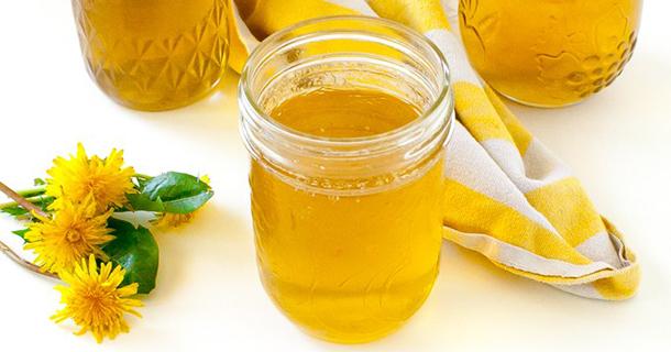 Le miel de pissenlit de montagne est-il l'un des plus rares ?